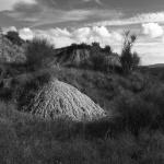 area mineraria