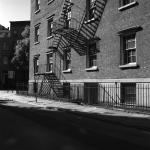 palazzo a New York
